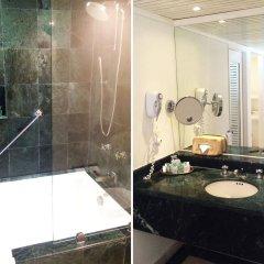 Отель Now Emerald Cancun (ex.Grand Oasis Sens) Мексика, Канкун - отзывы, цены и фото номеров - забронировать отель Now Emerald Cancun (ex.Grand Oasis Sens) онлайн ванная