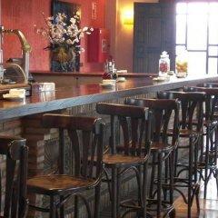 Hacienda Real Los Olivos Hotel гостиничный бар