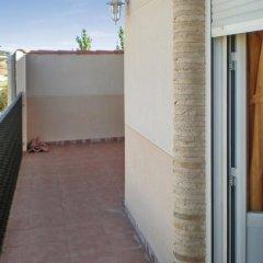 Отель Casa Rural Alonso Quijano El Bueno балкон