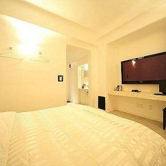 Click Hotel удобства в номере фото 2