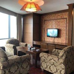 Muong Thanh Grand Ha Long Hotel развлечения