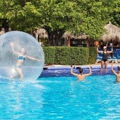 Отель Melia Puerto Vallarta - Все включено бассейн фото 2