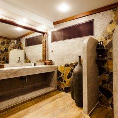 Отель Koh Tao Heights Pool Villas спа