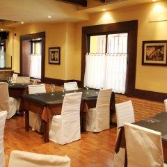 Отель Hostal Los Molinos питание фото 3