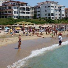 Апартаменты Dom-El Real Apartments in Sea View Complex пляж