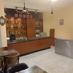 Guangzhou Pengda Hotel гостиничный бар