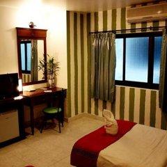 Отель Sawasdee Mansion удобства в номере