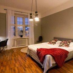 Отель 2ndhomes Vilhonkatu Финляндия, Хельсинки - отзывы, цены и фото номеров - забронировать отель 2ndhomes Vilhonkatu онлайн комната для гостей