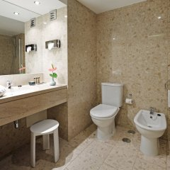 Hotel Algarve Casino ванная фото 2