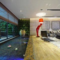 Отель Luminous Jade Hotel Китай, Сямынь - отзывы, цены и фото номеров - забронировать отель Luminous Jade Hotel онлайн фитнесс-зал фото 3