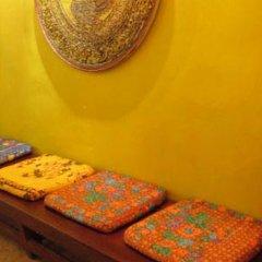 Отель Sawasdee Khaosan Inn Бангкок детские мероприятия