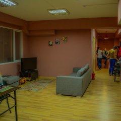 Гостиница Expo Hostel Казахстан, Нур-Султан - 1 отзыв об отеле, цены и фото номеров - забронировать гостиницу Expo Hostel онлайн детские мероприятия фото 2