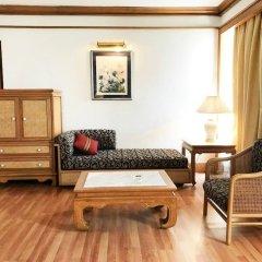 Отель MONTIEN Бангкок удобства в номере