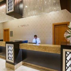 Отель Dream World Aqua удобства в номере