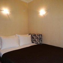 Гостиница Inndays Leninskiy prospect комната для гостей фото 2