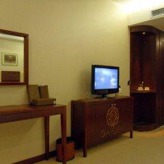 Garden Business Hotel удобства в номере