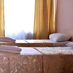 Гостиница Хэппи комната для гостей фото 3