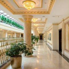 Гостиница Royal Tulip Almaty Алматы фото 3