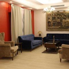 Отель Sohoul Al Karmil Suites интерьер отеля фото 3