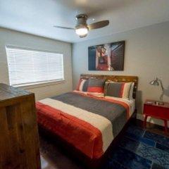 Отель Moab Lodging Vacation Rentals детские мероприятия фото 2