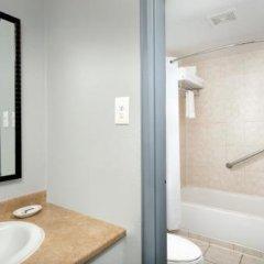 Отель Ivy City Hotel США, Вашингтон - отзывы, цены и фото номеров - забронировать отель Ivy City Hotel онлайн ванная фото 2
