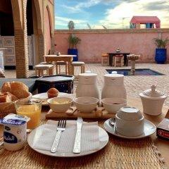 Отель Riad Koutobia Royal Марокко, Марракеш - отзывы, цены и фото номеров - забронировать отель Riad Koutobia Royal онлайн в номере