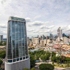 Отель REGALPARK Hotel Kuala Lumpur Малайзия, Куала-Лумпур - отзывы, цены и фото номеров - забронировать отель REGALPARK Hotel Kuala Lumpur онлайн фото 2
