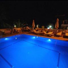 Doruk Турция, Фетхие - отзывы, цены и фото номеров - забронировать отель Doruk онлайн бассейн фото 2