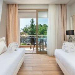 4 you Hotel балкон