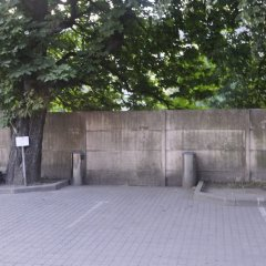 Haberberg Hostel Калининград парковка