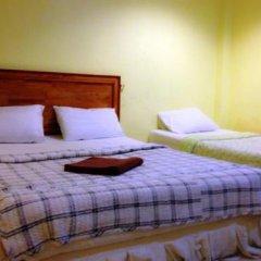 Отель P.N. Guest House комната для гостей фото 5