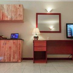 Отель Sunny ApartHotel удобства в номере