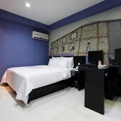 Hotel K удобства в номере
