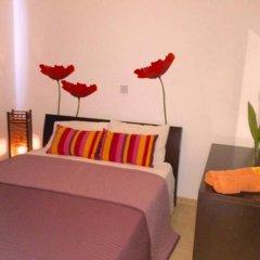 Отель Panorama Villa Кипр, Протарас - отзывы, цены и фото номеров - забронировать отель Panorama Villa онлайн комната для гостей фото 5