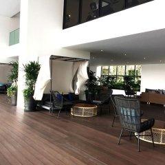 Отель The Establishment Bangsar Duplex Малайзия, Куала-Лумпур - отзывы, цены и фото номеров - забронировать отель The Establishment Bangsar Duplex онлайн бассейн