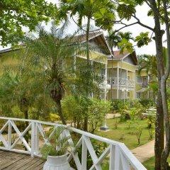 Отель Merrils Beach Resort II All Inclusive балкон