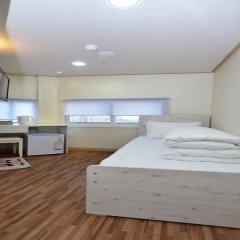 Отель 2U Guesthouse Сеул комната для гостей фото 4