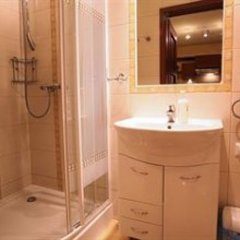 Отель Tatrytop Apartamenty Pod Lipkami ванная