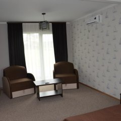 Гостиница Cottage Yacht Club Maiak комната для гостей фото 3