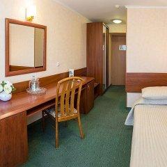 Гостиница Волна удобства в номере фото 2
