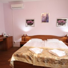 Troya Hotel комната для гостей фото 3