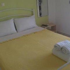 Отель Angelos Studios комната для гостей фото 5
