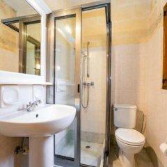 Отель Villa Veduta Мальта, Айнсилем - отзывы, цены и фото номеров - забронировать отель Villa Veduta онлайн ванная фото 2