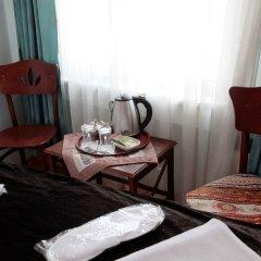 Buhara Hotel в номере фото 2