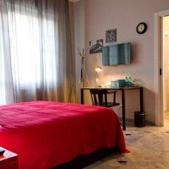 Отель B&B Le City Pescara nord Италия, Монтезильвано - отзывы, цены и фото номеров - забронировать отель B&B Le City Pescara nord онлайн комната для гостей фото 5