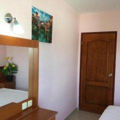 Holiday Apart Турция, Алтинкум - отзывы, цены и фото номеров - забронировать отель Holiday Apart онлайн комната для гостей фото 2