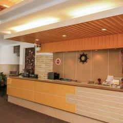 Отель Nida Rooms Patong Pier Palace интерьер отеля