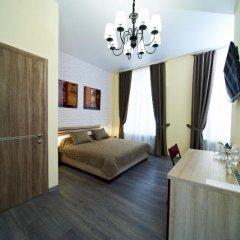 Гостиница Rauhvergher Profitable House комната для гостей фото 5