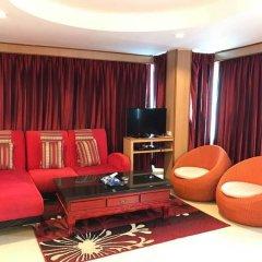 Отель Star Residency комната для гостей фото 4