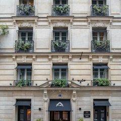 Отель Room Mate Alain фото 4